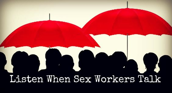 listen to sex workers